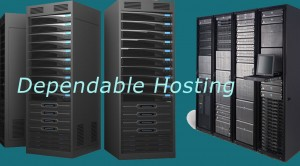 Dependable Hosting