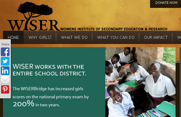 Wiser - Women's Institute of Secondary Education and Research