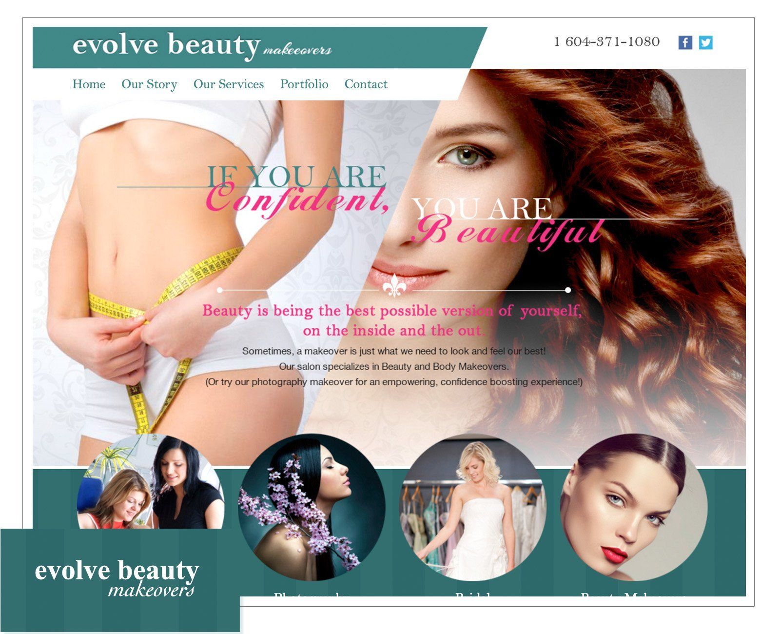 small business web design vancouver