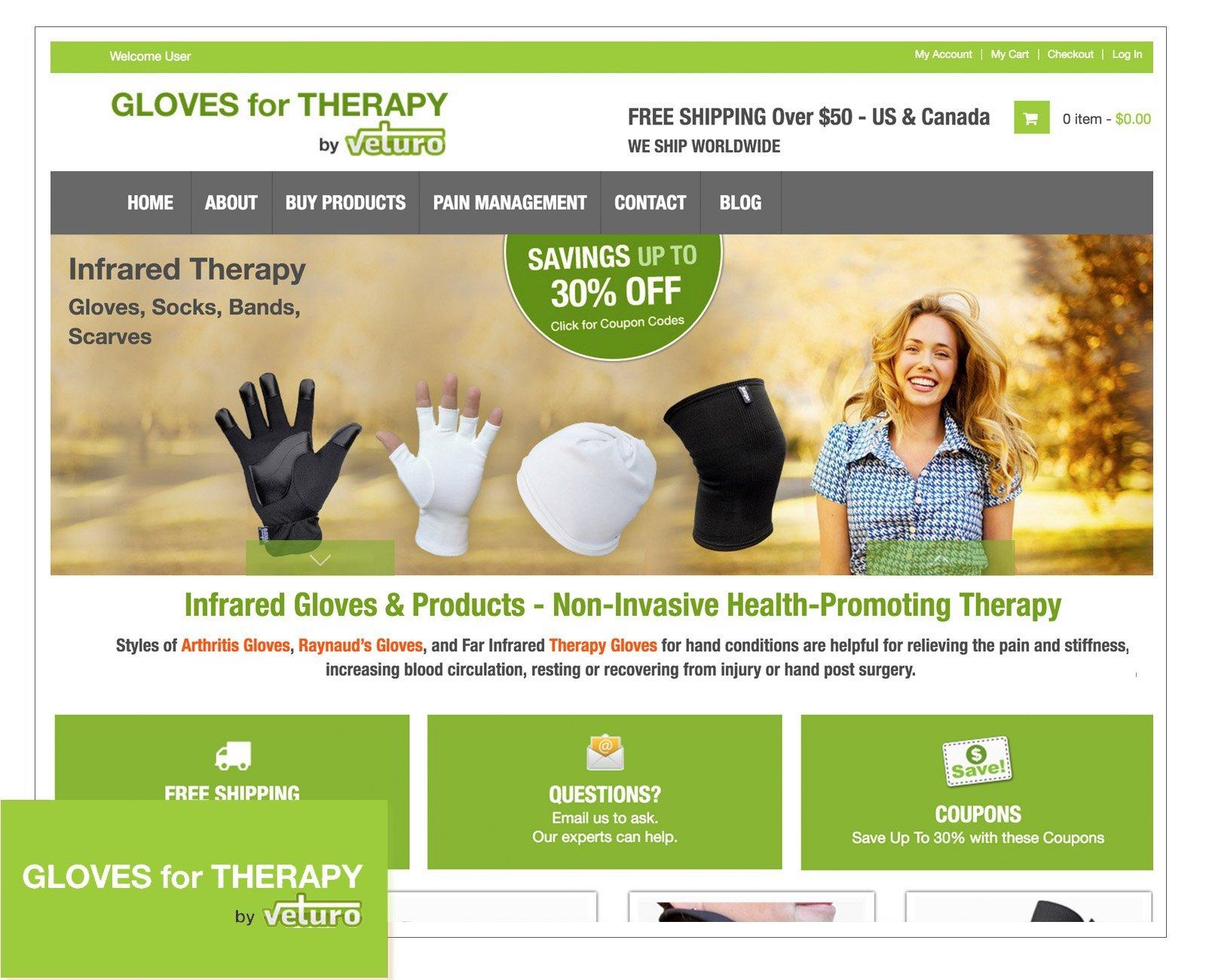 e-commerce web design vancouver
